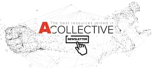 A Collective Pop up newsletter