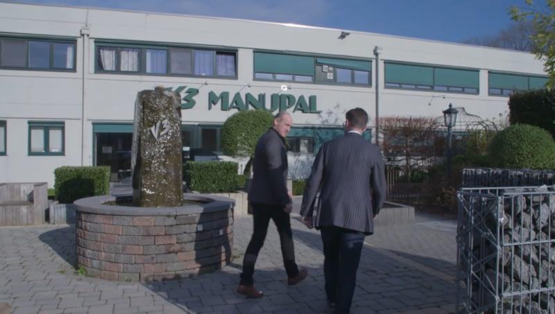 Business Central At Manupal