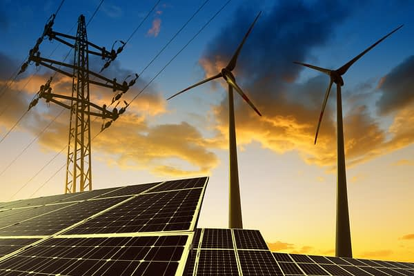 Forecasting and billing for the energy market